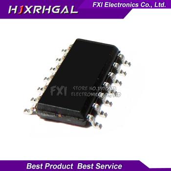 10 sztuk partia 74HC393 74HC393D SOP-14 patch licznik dzielnik oryginalny autentyczne tanie i dobre opinie HJXRHGAL Nowy Regulator napięcia International standard