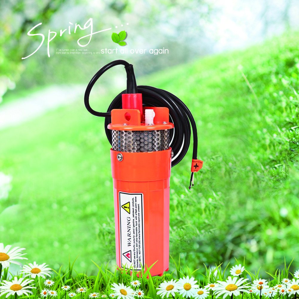 solar 12v dc water pump for irrigation dc solar water pump made in china