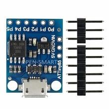 Micro USB Digispark Kickstarter ATTINY85 for Arduino