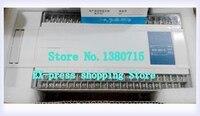 Новый оригинальный 28 точка NPN вход 20 точка транзисторный/реле mix output XC2 48RT C PLC DC24V кабель