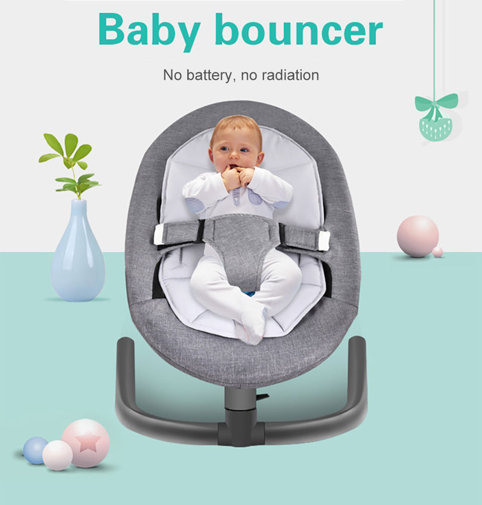 HTB1Dn6eayfrK1RjSspbq6A4pFXat IMBABY Baby Rocking Chair Baby Cradle Baby Swing Rocking Chair For Newborns Swing Chair Infant Cradle Baby Swing Rocking Chair