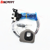 84632 34017 8463234011 84632 34011 Cruise Control Switch Kit For Toyota Prado 4000 GRJ120 03 09 With gray Dust cover 4518658020