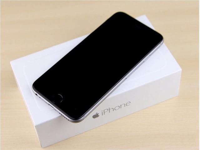 Original Apple iPhone 6 6P Plus Dual Core IOS Mobile Phone 4.7/5.5 2