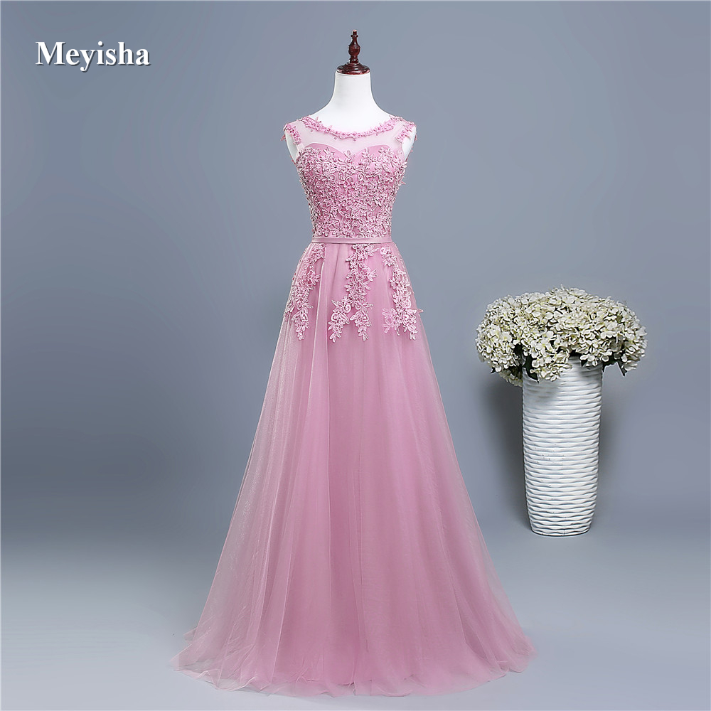 ZJ6002 O Neck Purple Grey Royal Blue Elegant Party Plus Size 2019 Formal Plus Size Dusty Pink Mother Of The Bride Dresses