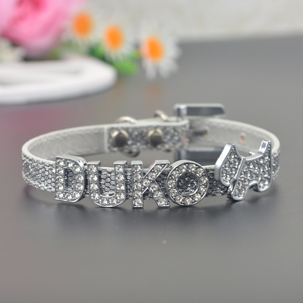 Personalized Cat Collar / Personalized Dog Collar