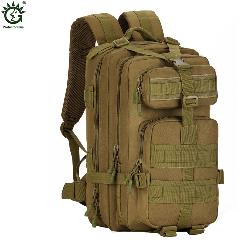 Men Military Backpacks Camouflage Travel Rucksack Waterproof Assault Backpack Bag Molle Army Patrol Double Shoulder Rucksucks waterproof military tactics molle backpack multifunctional men backpack rucksack for hike trek camouflage travel backpacks h85