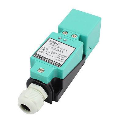 HY 3020A DC 6 36 V 300mA NPN NO 20mm Intégré Détecteur De Proximité Inductif Commutateur dans Pièces de fer à repasser de Appareils ménagers