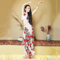 New Belly Dance Costume bellydancing skirt Suit belly dance acrobatics clothing For Women Sexy Belly Dancing wear
