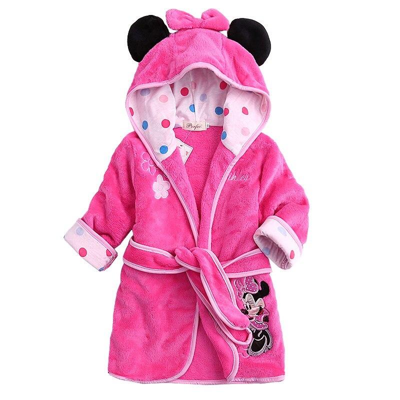 Robe De Chambre Minnie With Chambre Minnie Bebe
