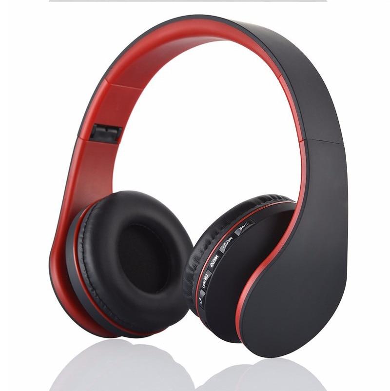 Անլար ականջակալներ Bluetooth ականջակալ - Դյուրակիր աուդիո և վիդեո - Լուսանկար 4