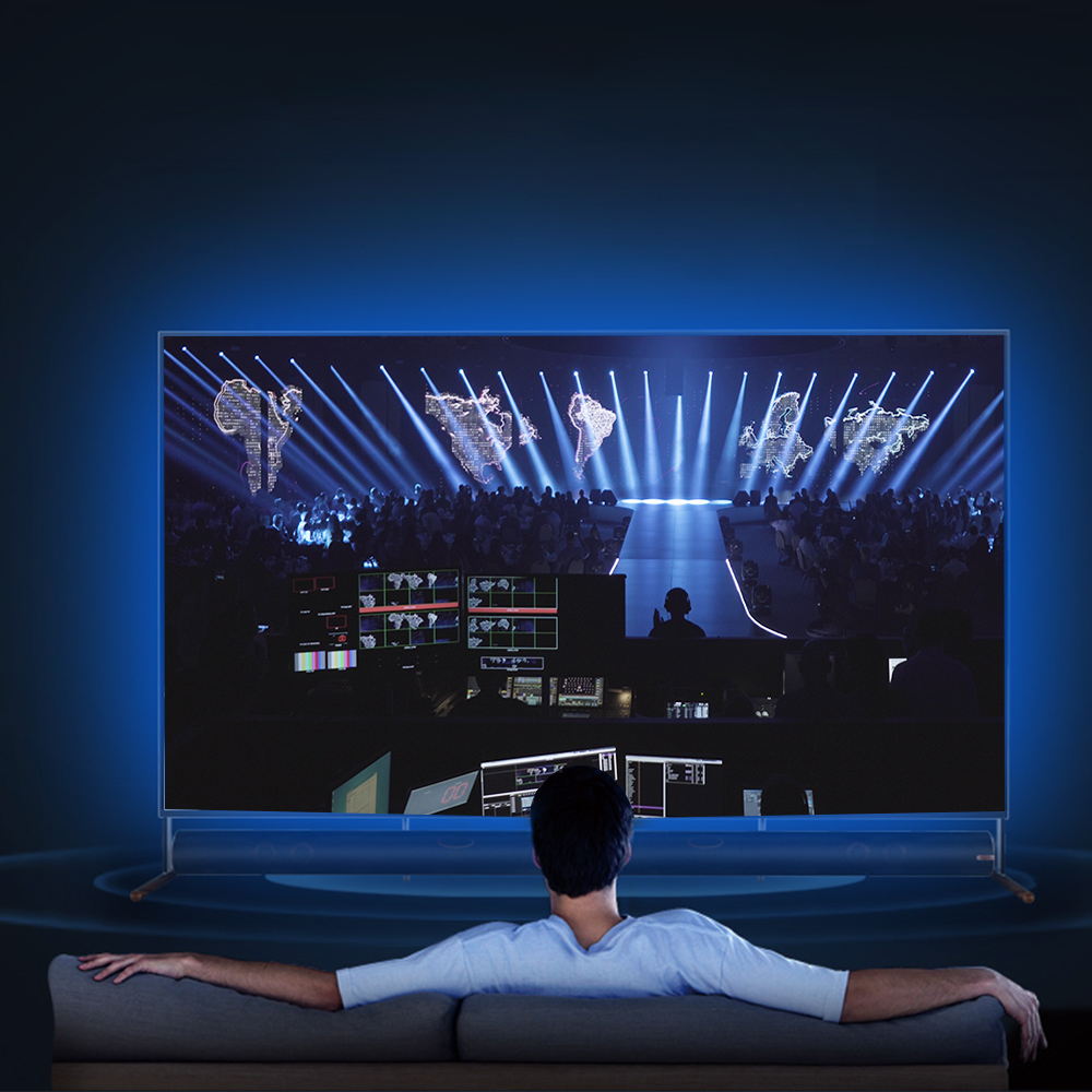USB LED Strip RGB+White with RF Remote Controller IP20/IP65 Flexible Strip Light 5050 RGBW RGBWW TV Background Lightgting