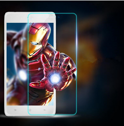 For Huawei P9 Lite 2017 Էկրանի պաշտպանիչ ապակու - Բջջային հեռախոսի պարագաներ և պահեստամասեր - Լուսանկար 2