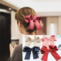 Бесплатная доставка заколки для Для женщин лук шпильки зажим для волос Интимные аксессуары для Для женщин Обувь для девочек hs71