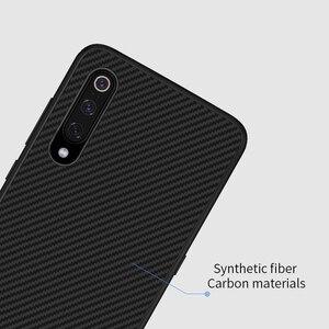 Image 3 - Dành Cho Xiaomi Mi9 Ốp Lưng Nillkin Sợi Tổng Hợp Carbon PP Nhựa Dẻo Cho Xiaomi Mi 8 9 Mi9 Mi8 M9 bao Da