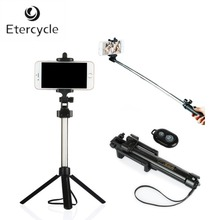 Handheld & Tripod 2-in-1 Extendable Bluetooth Selfie Stick for iPhone 7 6 6S 6Plus 5S Android Samsung Galaxy S6 S5 Note 4 цена в Москве и Питере