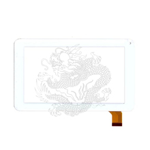 Touch Screen Digitizer for Micromax Funbook P255 Touch Scree