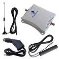 900 / 2100 мГц двухдиапазонный автомобильный усилитель GSM 3 г сотовый телефон усилитель сигнала повторитель