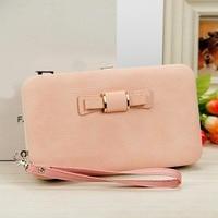 Universele Mobiele Telefoon Tas voor Vrouwen, Fashion Luxe Mobiele Telefoon Bag Wallet Case voor Lady Meisjes Als Beste Cadeaus
