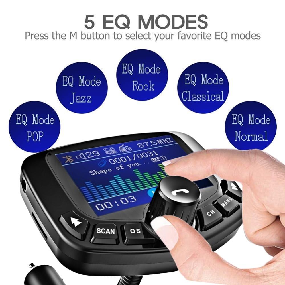 E5430 Bluetooth FM