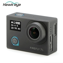 Hawkeye Firefly 7S 4K 120 Degree 7mm Lens WIFI Real-time Playback Preview Action Sport Camera Cam FPV for RC Models DIY