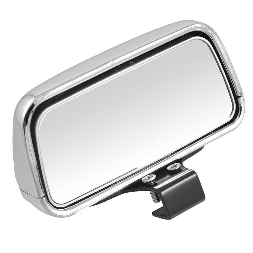 Vehical Silver black Adjustable Angle font b Car b font Blind Spot font b Mirror b