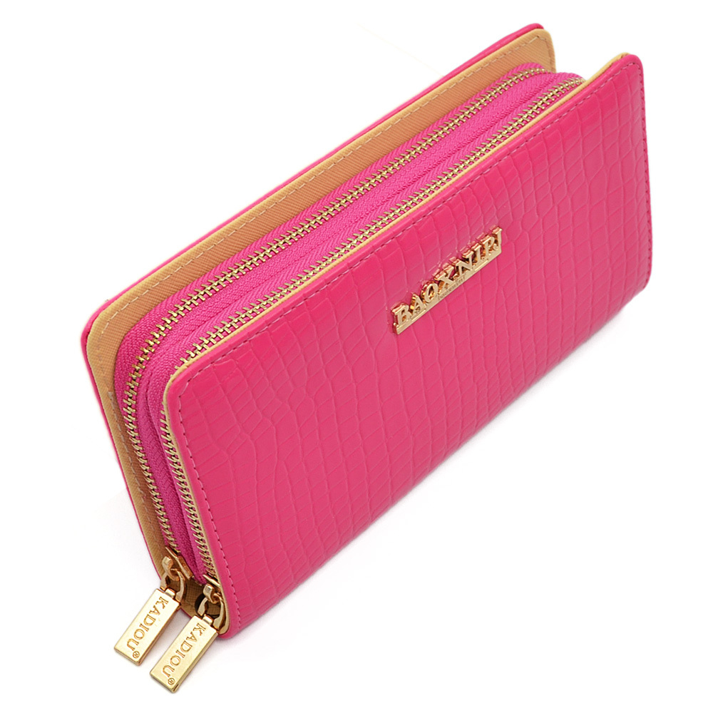 ac2fa7ab58e Well-made hand bag double layer high quality woman's wallet purse with  cards slot / Mobile Phone Pouch Case bag