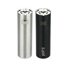 Oryginalny zestaw Eleaf iJust S 3000mah iJust S bateria 4ml Atomizer Top e-sok napełnianie zestaw e-papierosów bateria iJust S i zbiornik 4ml tanie tanio Innych Ijust S Kit ECL ECML Coil Metal Black Silver 24 5mm 0 15 -3 5ohm 139mm