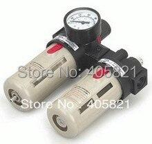 Регулируемая давление воздуха источник лечение за штуку, BFC3000 источник воздуха лечения 3/8 »