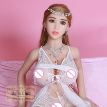 140CM Real Silicone TPE Sex Doll for Man Sex Robot Dolls Lifesize Full Body real adult dolls with realistic vagina sexy toys(China)