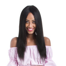 Beaudiva Brazilian Straight Hair Wig Pre Plucked Lace Front Human Hair Wigs For Black Women Virgin Hair Wigs With Baby Hair