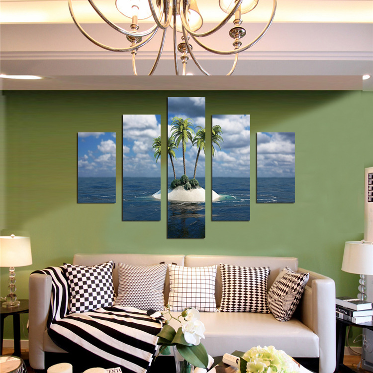 Online Get Cheap Palm Island Home Decor Aliexpresscom Alibaba