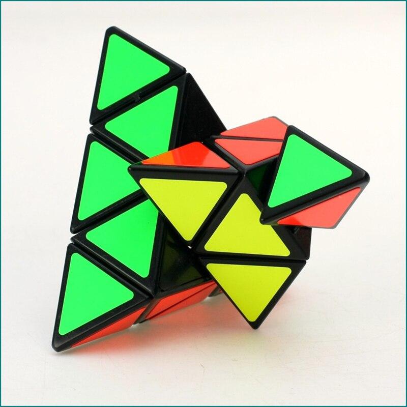 Rätsel & Spiele Magie Cube Puzzle 2x2x2 Pvc Aufkleber Puzzle Geschwindigkeit Cube Bunte Lernen Pädagogisches Cubo Spielzeug Weihnachten 5 Cm Sammeln & Seltenes