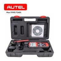 Car Tools Autel MaxiTPMS TS401 TPMS Diagnostic Tool Auto Code Reader Automobile Scanner for Car TPMS Service