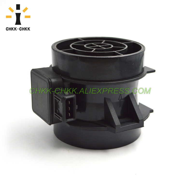 CHKK CHKK NEW Car Mass Air Flow Meter 13621432356 for BMW 325Ci 325i 325xi 525i Z3 Hyundai Sonata 2 5L in Air Flow Meter from Automobiles Motorcycles