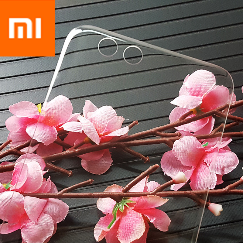 100% <font><b>Original</b></font> Transparent Clear Rear <font><b>Battery</b></font> Housing <font><b>Cover</b></font> For <font><b>XIAOMI</b></font> MI 6 Back Door Replacement Hard <font><b>Battery</b></font> Case 3D Glass <font><b>mi6</b></font> image