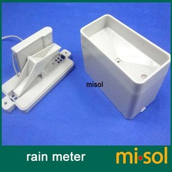 Spare part for weather station to measure the rain volume, for rain meter, for rain gauge