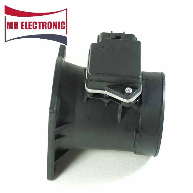 Mass Air Flow Sensor Meter MAF w// Housing for Ford E150 F150 Taurus Mercury V6