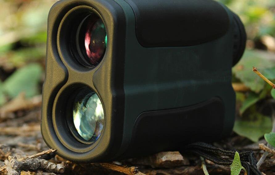 Κυνοειδής λέιζερ Golf Απόσταση - Κυνήγι - Φωτογραφία 2
