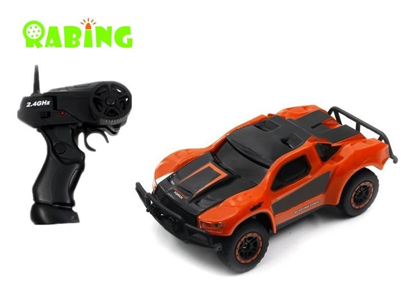 მანქანა დისტანციური - დისტანციური მართვის სათამაშოები - ფოტო 2