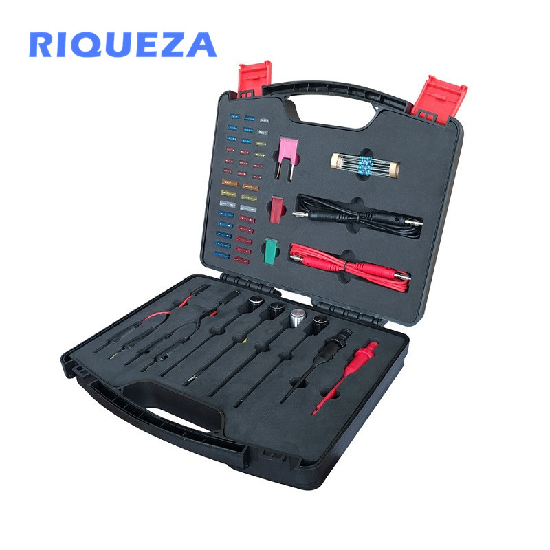 OYEITIMES Tool Set Hand Tools For Car Repair Circuit Maintenance Tool Kit Connecting Line Diode Test