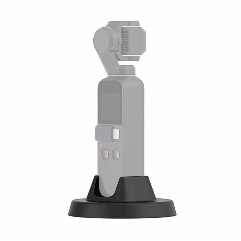 Подставка для зарядки OSMO Pocket Type-C противоскользящая Портативная подставка для зарядного устройства ручные карданные аксессуары
