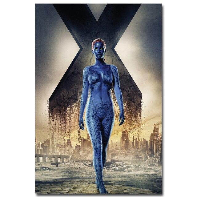 Image result for x men jennifer lawrence poster