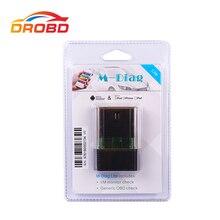100% Оригинальный Запуск М-Lite Diag Easydiag Для Android/iOS 2 в 1 DIY выбрать автомобиль softare MDiag Lite лучше, чем Запуск X431 Idiag