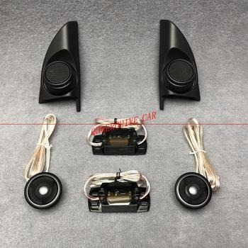 QDAEROHIVE oryginalne głośniki wysokotonowy samochód stylizacji Audio trąbka głowy głośnik przełącznik dla HONDA CRIDER 2013-2018 tanie i dobre opinie Speakers Tweeter FRONT china