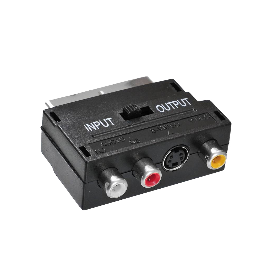 Audio and video adapter BBSP005 Consumer Electronics Accessories & Parts Digital Cables Converters