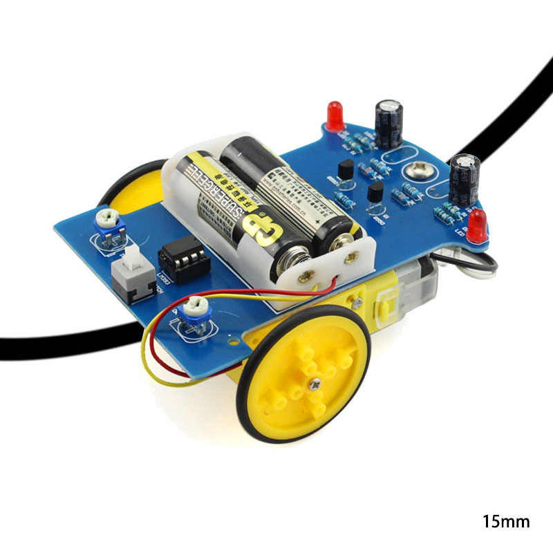 Tracking Car (3)