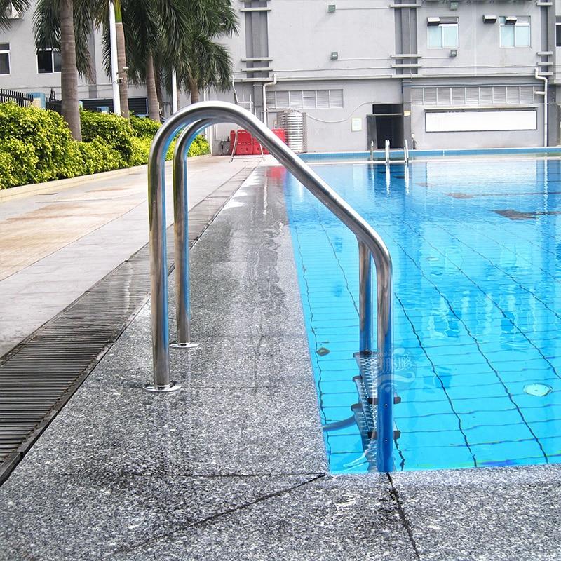 Swimming pool ladders swimming pool ladders pool ladders for Above ground swimming pool manufacturers