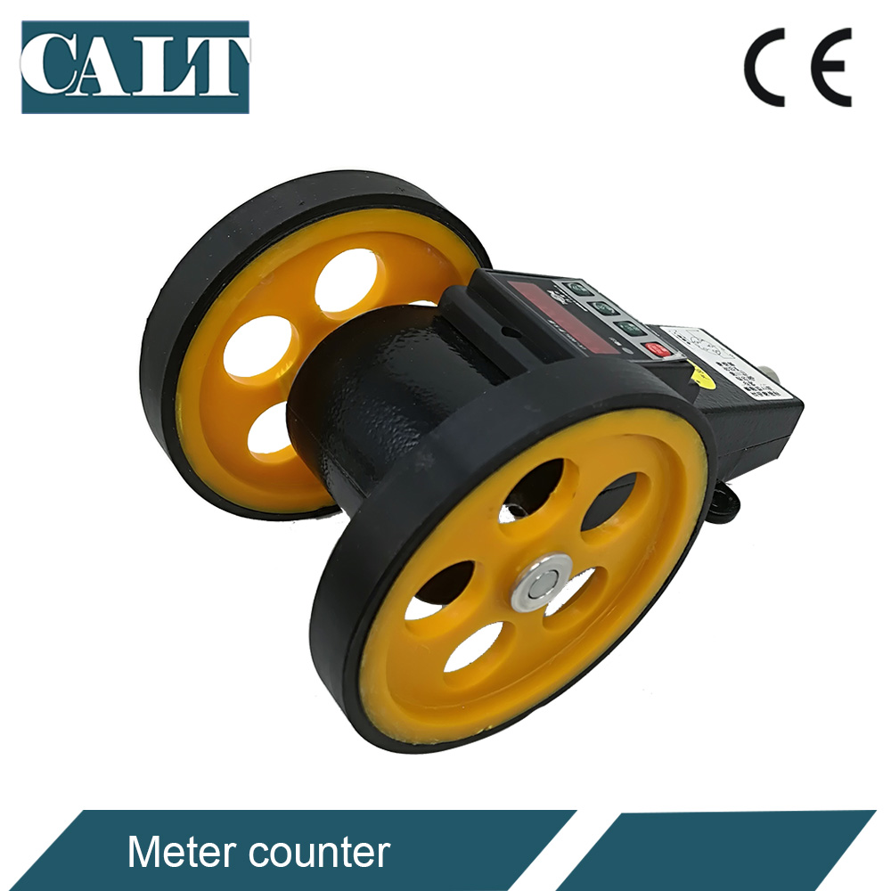 China wheel counter meter Suppliers