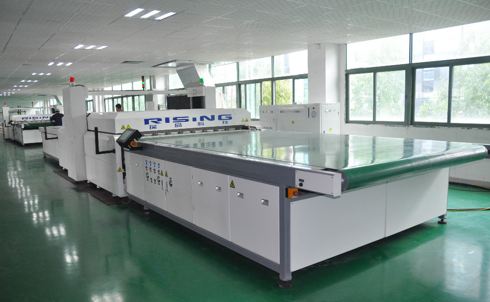 Solar Panel  Equipment Lamination