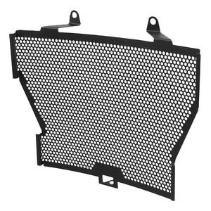 Image 4 - دراجة نارية الملحقات S1000RR S1000XR شبكة المبرد + النفط برودة الحرس غطاء حماية لسيارات BMW S1000 RR S1000R HP4